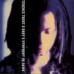<i>Symphony or Damn</i> 1993 studio album by Terence Trent DArby
