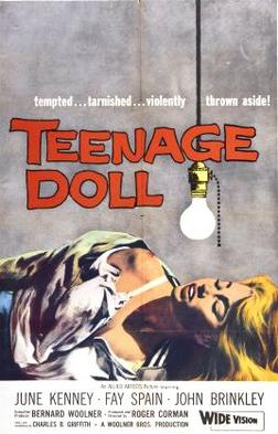 Teenage Doll Wikipedia