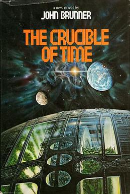 The Crucible Of Time Wikipedia