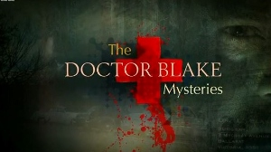 <i>The Doctor Blake Mysteries</i> Australian television crime drama series