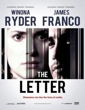 File:The Letter 2012 film poster.jpg - Wikipedia, the free ...