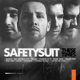 These Times SafetySuit Album