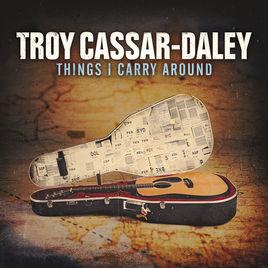 <i>Things I Carry Around</i> 2016 studio album by Troy Cassar-Daley