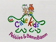 <i>Cave Kids</i> television series