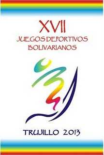 multi-sport event in 2013 in Trujillo, Peru