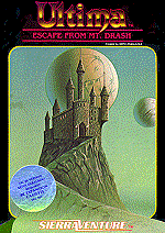 Ultima Escape from Mt Drash cover.png