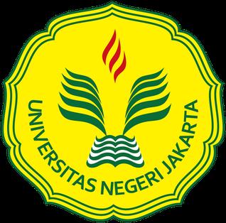Universitas Negeri Jakarta (logo)