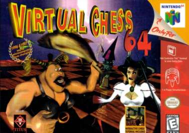 Animated Pictures That Move Virtual Chess 64 - Wik...