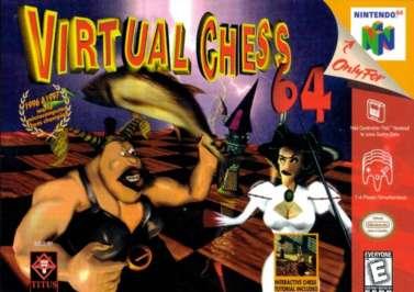 Virtual Chess 64 Wikipedia