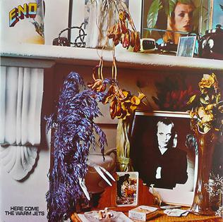 Brian Eno, Here Come The Warm Jets