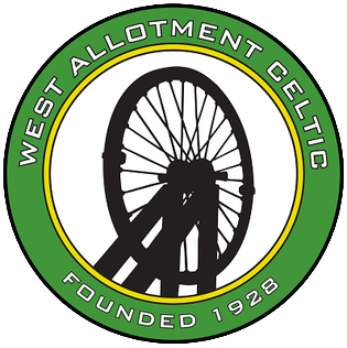 West Allotment Celtic F.C. Association football club in England
