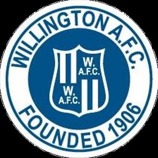 Willington A.F.C. Association football club in England