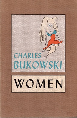 Women (Bukowski novel - front cover).jpg