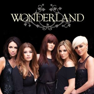 Wonderland (Wonderland album) - Wikipedia