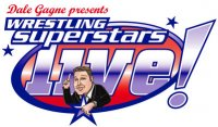 Wrestling Superstars Live logo