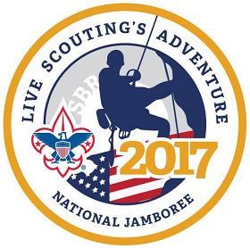 2017 National Scout Jamboree - Wikipedia