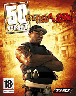 50 cent video game ps3