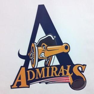 Amherstburg Admirals