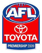 2009 AFL season