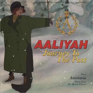 Aaliyah Anastasia