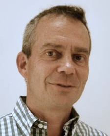 Adam Kilgarriff linguist from England