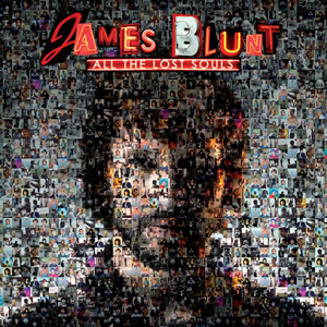 James Blunt :: All The Lost Souls ::
