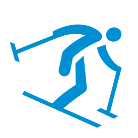 Alpine skiing at the 2018 Winter Paralympics