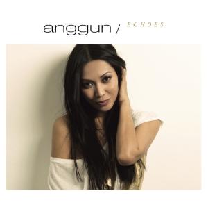 <i>Echoes</i> (Anggun album) 2011 studio album by Anggun