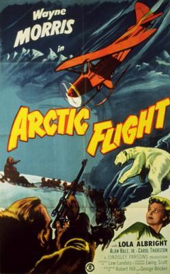 Arctic Flight Arctic Flight Wikipedia