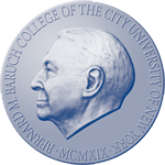CUNY Baruch College Seal.png