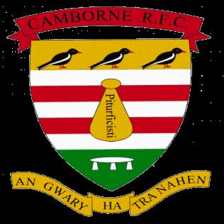 Camborne RFC English rugby union club
