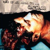 <i>Wake Up and Smell the... Carcass</i> 1996 compilation album by Carcass