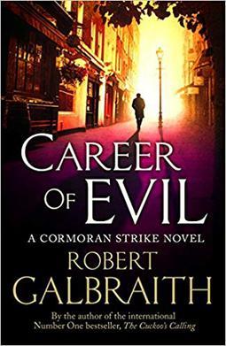 Career Of Evil Wikipedia