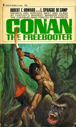 Of conan complete pdf the chronicles
