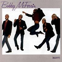 Bobby Mcferrin Moondance - Jubilee