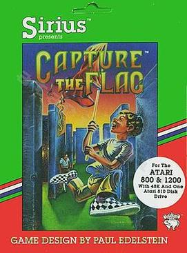 Capture the Flag (video game) - Wikipedia