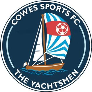 Cowes Sports F.C. Association football club in England