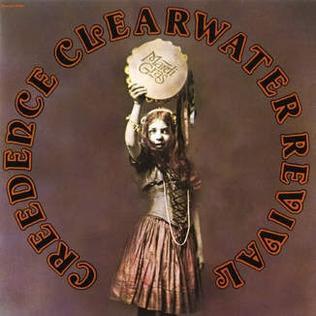 <i>Mardi Gras</i> (album) 1972 studio album by Creedence Clearwater Revival