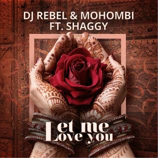 Let Me Love You (DJ Rebel and Mohombi song)