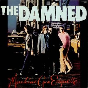 <i>Machine Gun Etiquette</i> 1979 studio album by the Damned