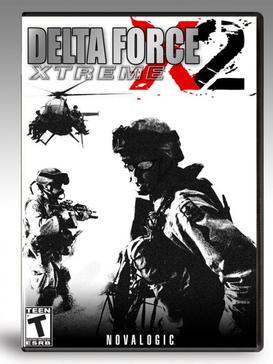 三角洲部队 复刻版 Delta Force Xtreme 2 联机版整合包 ...