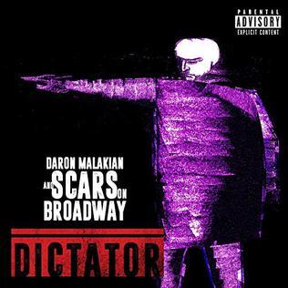 <i>Dictator</i> (album) 2018 studio album by Daron Malakian and Scars on Broadway