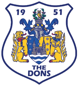 Doncaster R.L.F.C. English rugby league club