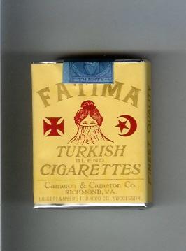 d5d2ddb7ce Fatima (cigarette). From Wikipedia ...
