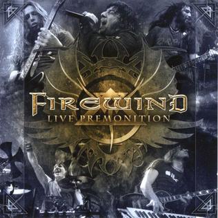 Firewind - Live Premonition