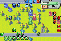 The Much Less Controversial Wii U is dead thread - let's be sad and have a little vote to work out which of the consoles games are better than the other games that happened to be released on the same console. Votes, Votes! VOTES! VOTEEEESSSSS!!!!!!!!!!!!! - Page 5 GBA_Advance_Wars