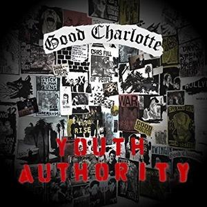 <i>Youth Authority</i> 2016 studio album by Good Charlotte