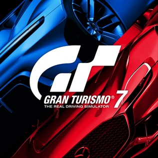<i>Gran Turismo 7</i> Upcoming video game developed by Polyphony Digital