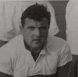Harry Archer English RL coach and former rugby league footballer