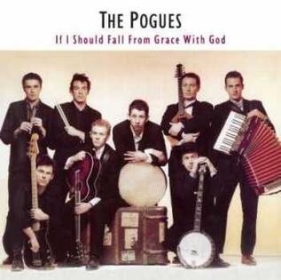 1988 studio album by The Pogues